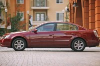 2005 Nissan/Datsun Altima (2 5L-QR25DE) OilsR Us - World's Best Oils