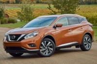 2016 Nissan/Datsun Murano (3 5L-[A]) OilsR Us - World's Best